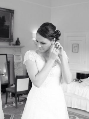 Stacey Austin's Wedding Hair Design | Wedding Hair Gallery