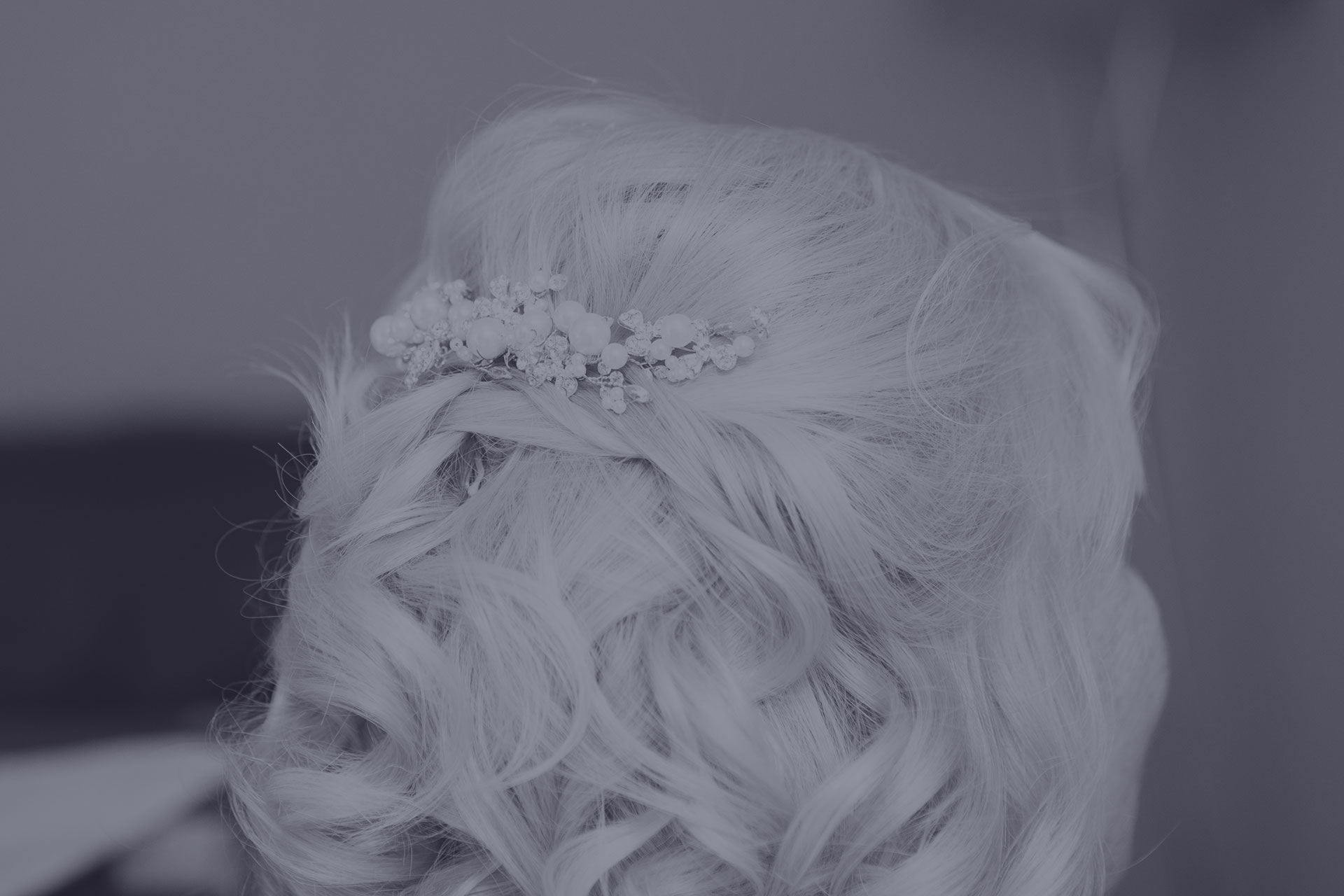 Stacey Austin's Wedding Hair Design | Home Banner | Wedding hair and Make Up