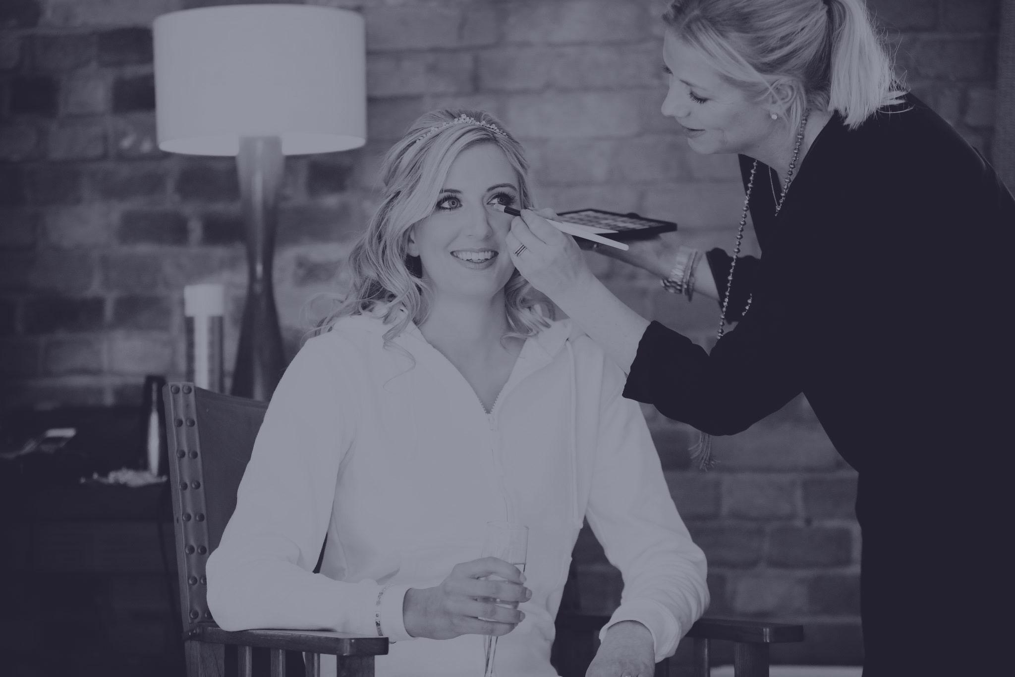 Stacey Austin's Wedding Hair Design   Home Banner   Wedding hair and Make Up