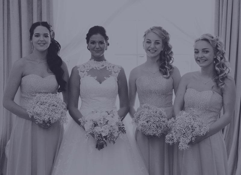 Stacey Austin's Wedding Hair Design   Hair Services Slider   Wedding Hair